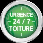Urgence toiture 24h/24 7j/7